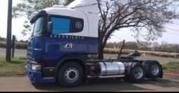 Scania 124 R400 Evolução 2004