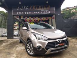 Hyundai HB20X 1.6 - 2018(Aut).