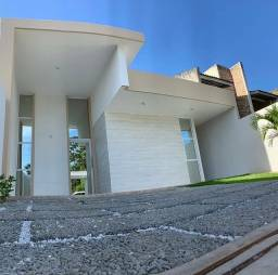 Casas planas e soltas de fino acabamento na Cidade Verde / Messejana