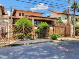 Casa para alugar com 5 dormitórios em Itapoã, Belo horizonte cod:351