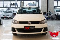 Volkswagen Novo Voyage TL Mbv 2017/2018