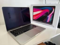 Chegou! MacBook Pro M1 Novo
