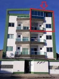 Vendo ou troco cobertura duplex em Linhares (Araçá)