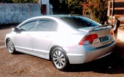 Civic 2010/10 manual 33.900
