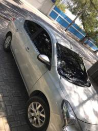 Título do anúncio: Nissan Versa 2017 AUTO COMPLETO