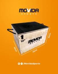 Caixa Box Salto 30 Cm Altura