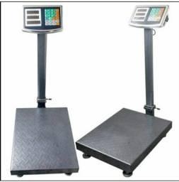 Balança comercial plataforma