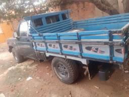 Uma camionete  d20