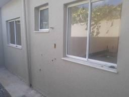 Casa 2 Quartos  Bairro Bouganville
