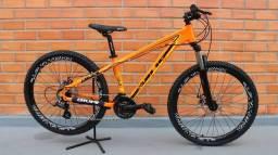 Bicicleta Hup whistler limitada