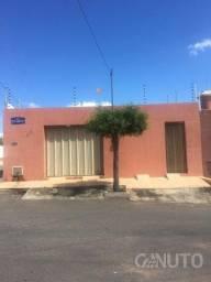 Casa para alugar com 3 dormitórios em Cidade universitária, Juazeiro do norte cod:1125