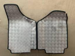 Tapete de alumínio PARA SAVEIRO