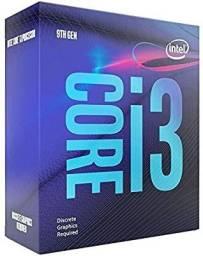 I3 9100f 2 meses de uso