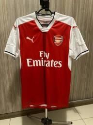 Camisa puma arsenal 2015/2016 original