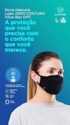 Máscara Lupo 10 unidades