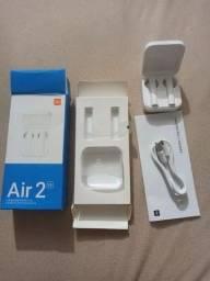 Fone de ouvido Bluetooth Xiaomi Air2 SE