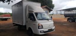 Hyundai Hr Hdb camionet carga fechada