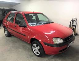 Fiesta GL Class 1.0 01