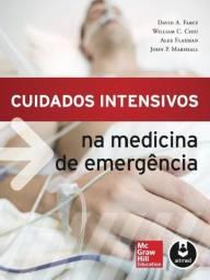 Cuidados Intensivos na Medicina de Emergência - PDF
