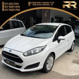 Ford New Fiesta 1.5 S 2015