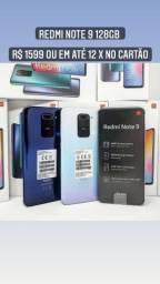 Os melhores smartphones xiaomi você encontra na UNIVERSO XIAOMI EM ARAGUAÍNA