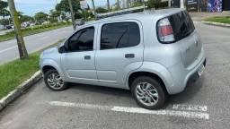 Fiat uno attractive 2017