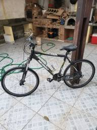 Título do anúncio: Bicicleta Mosso Challenger