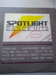 LP vinil Spotlight dance hits