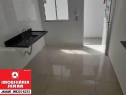 JES 008. Vendo casa nova em Macafé Serra Sede com 70M²