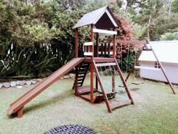 Parquinho infantil / Playground