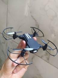 Drone Zangão S/ Câmera Speed Lançamento Com 2 Baterias