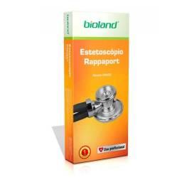 Estetoscópio Bioland - Rappaport