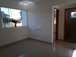 Apartamento dois quartos para venda
