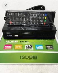 Conversor Digital HD - Faço entrega
