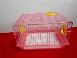 Gaiola para hamster SEMINOVA