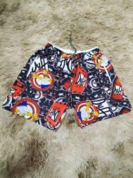 Shorts Praia