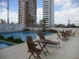 Alugue Apartamento com 3/4 com armários nos quartos e cozinha - Ed. Rio Figueira