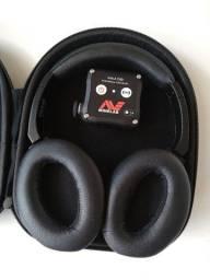 Fone de ouvido para equinox 800 /600