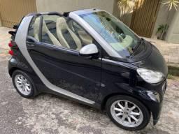 Smart Fortwo Cabrio 2009