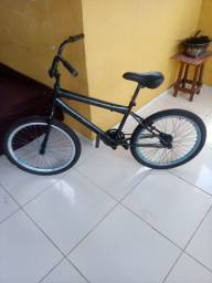 Bike semi pronta