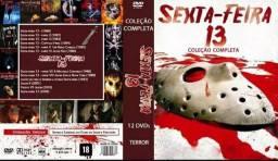 Filmes de terror antigos e novos dublados e legendado