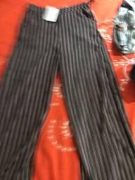 Calca estilo pantalona