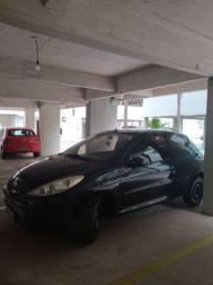 Peugeot 207 XR 1.4 2P 2011 Completo