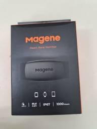 Cinta sensor de de frequência cardíaca Magene