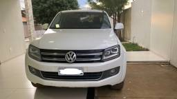 AMAROK HIGHLINE AUT 4X4 2016