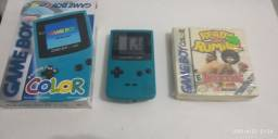 Game Boy Color + Ready Rumble 2 Boxing