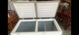 Freezer horizontal Eletrolux H 400