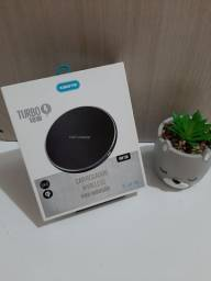 Carregador Wireless 10w Kw130 Kimaster