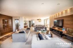 Apartamento com 3 dormitórios para alugar, 229 m² por R$ 10.000/mês - Centro - Novo Hambur