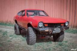 Maverick SL V8 1976 4x4